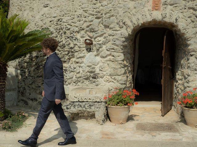 Il matrimonio di Leo e Viviana a Lecce, Lecce 11