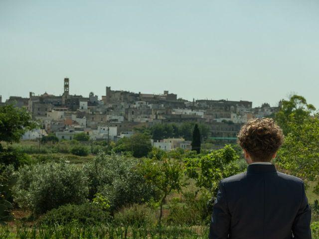 Il matrimonio di Leo e Viviana a Lecce, Lecce 12