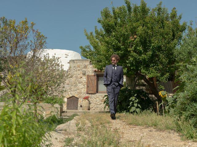 Il matrimonio di Leo e Viviana a Lecce, Lecce 13