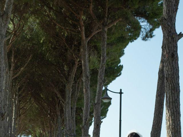 Il matrimonio di Leo e Viviana a Lecce, Lecce 14