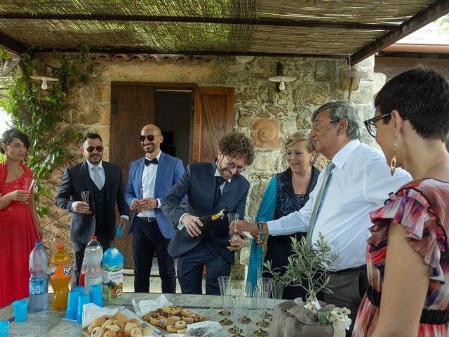 Il matrimonio di Leo e Viviana a Lecce, Lecce 15