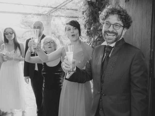 Il matrimonio di Leo e Viviana a Lecce, Lecce 16
