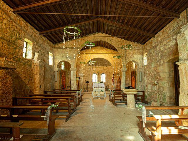 Il matrimonio di Leo e Viviana a Lecce, Lecce 17