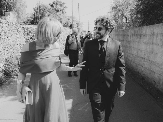 Il matrimonio di Leo e Viviana a Lecce, Lecce 18