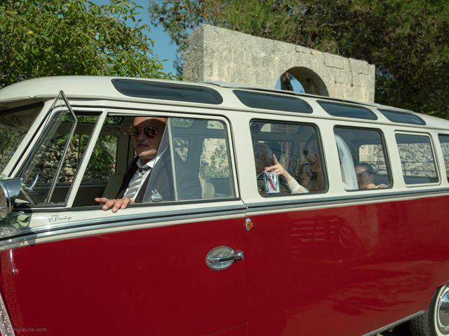 Il matrimonio di Leo e Viviana a Lecce, Lecce 21