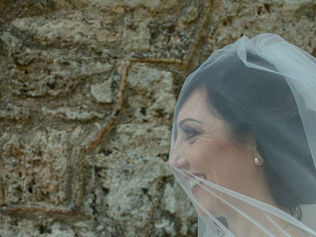 Il matrimonio di Leo e Viviana a Lecce, Lecce 22