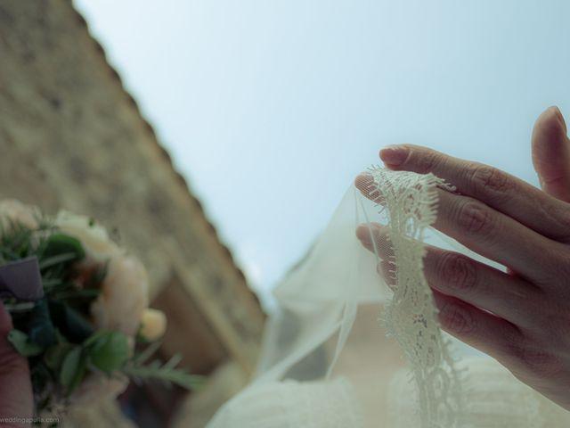Il matrimonio di Leo e Viviana a Lecce, Lecce 23