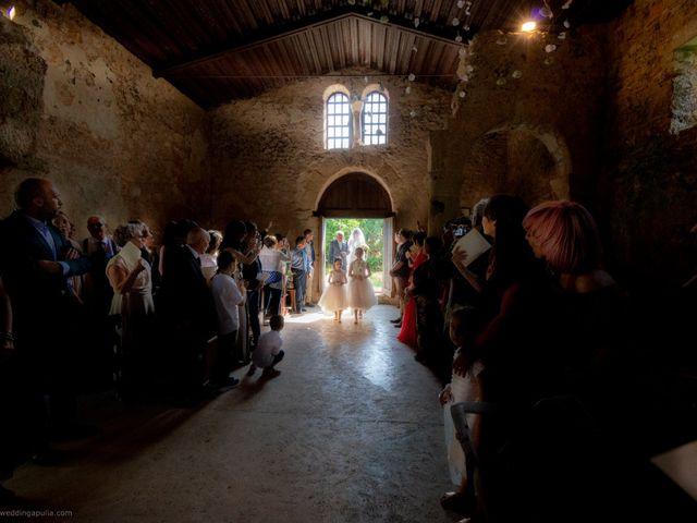 Il matrimonio di Leo e Viviana a Lecce, Lecce 24