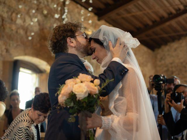 Le nozze di Viviana e Leo