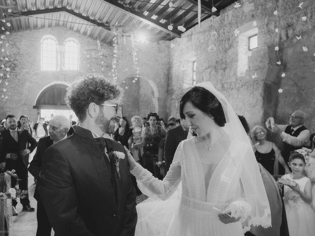 Il matrimonio di Leo e Viviana a Lecce, Lecce 25
