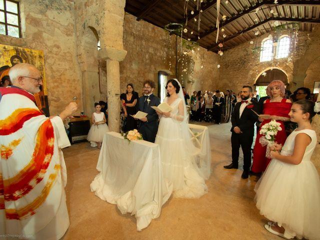 Il matrimonio di Leo e Viviana a Lecce, Lecce 26