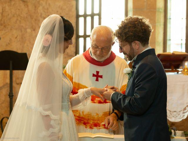 Il matrimonio di Leo e Viviana a Lecce, Lecce 27