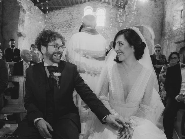 Il matrimonio di Leo e Viviana a Lecce, Lecce 29