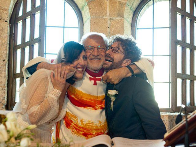 Il matrimonio di Leo e Viviana a Lecce, Lecce 1