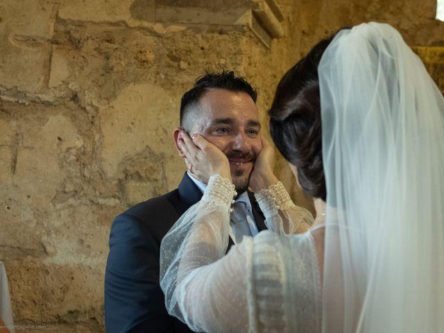 Il matrimonio di Leo e Viviana a Lecce, Lecce 32