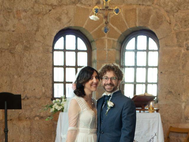 Il matrimonio di Leo e Viviana a Lecce, Lecce 33