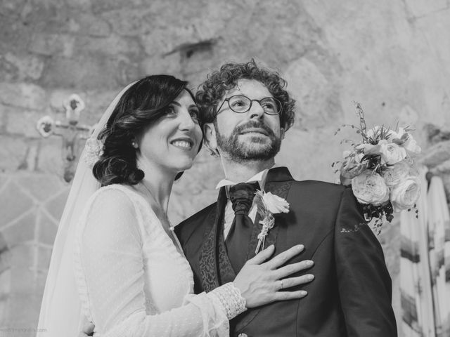 Il matrimonio di Leo e Viviana a Lecce, Lecce 34