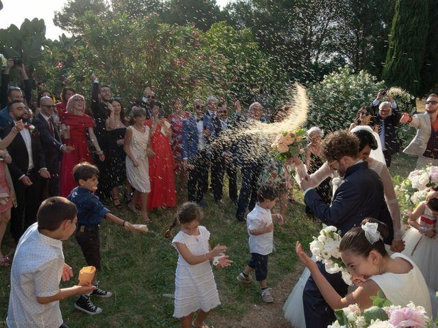 Il matrimonio di Leo e Viviana a Lecce, Lecce 38