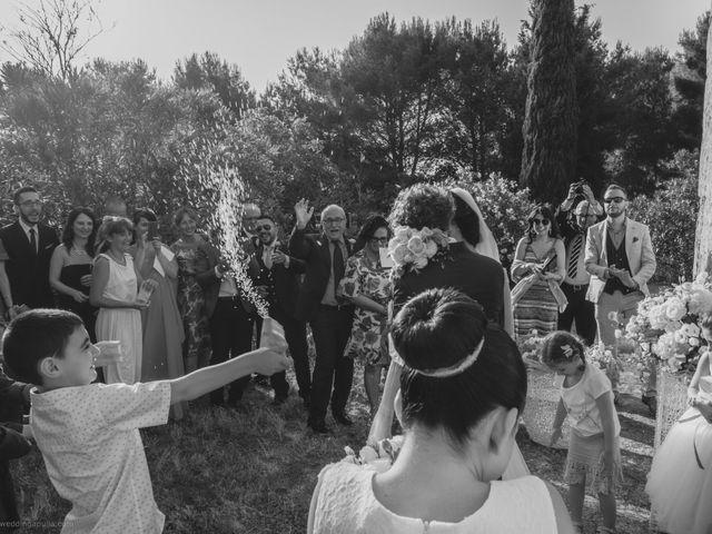 Il matrimonio di Leo e Viviana a Lecce, Lecce 39