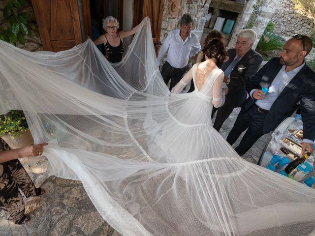 Il matrimonio di Leo e Viviana a Lecce, Lecce 40