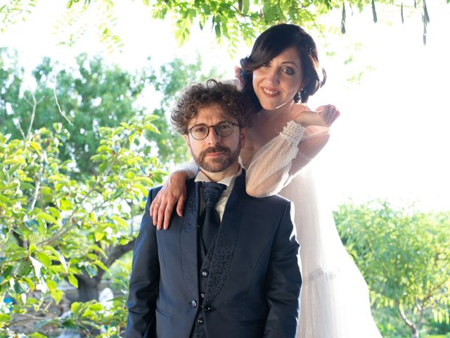 Il matrimonio di Leo e Viviana a Lecce, Lecce 41