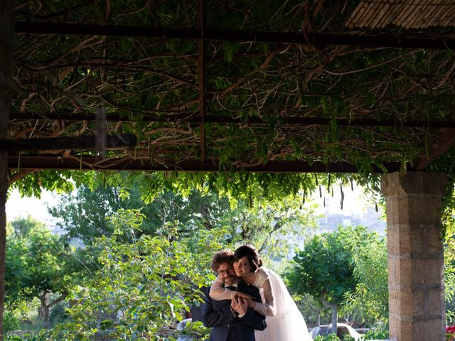 Il matrimonio di Leo e Viviana a Lecce, Lecce 42