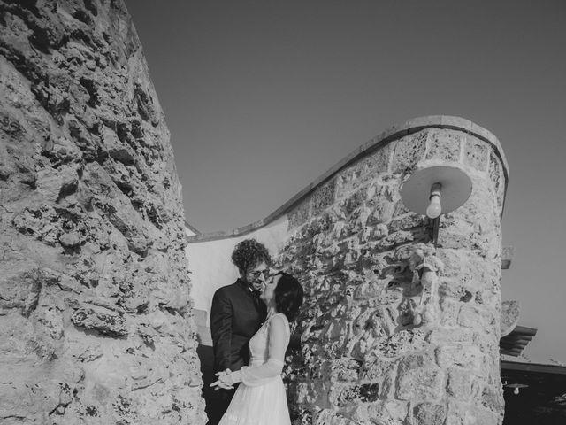 Il matrimonio di Leo e Viviana a Lecce, Lecce 43