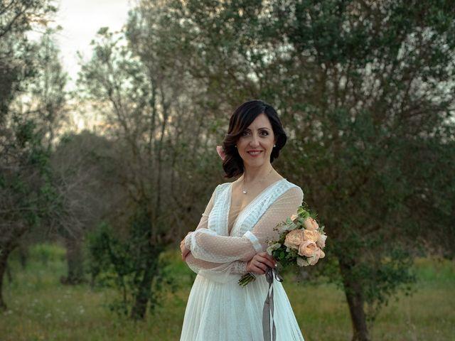 Il matrimonio di Leo e Viviana a Lecce, Lecce 45