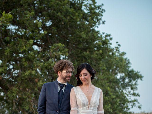 Il matrimonio di Leo e Viviana a Lecce, Lecce 46