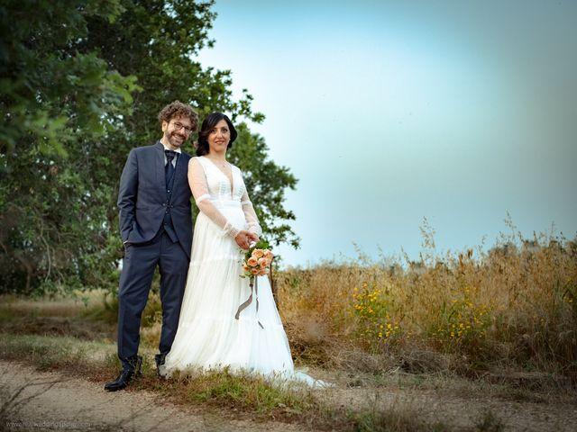 Il matrimonio di Leo e Viviana a Lecce, Lecce 47