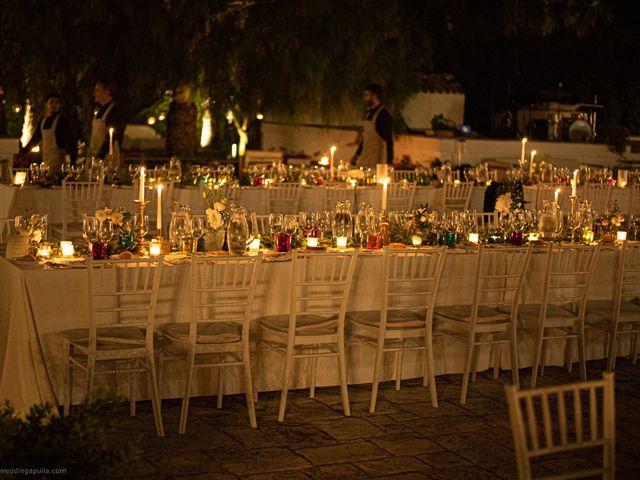 Il matrimonio di Leo e Viviana a Lecce, Lecce 51