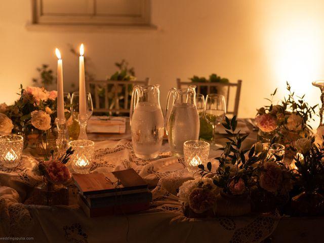 Il matrimonio di Leo e Viviana a Lecce, Lecce 53