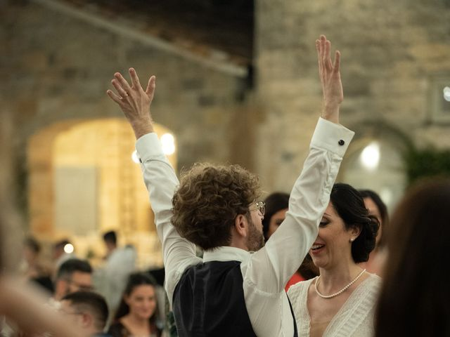 Il matrimonio di Leo e Viviana a Lecce, Lecce 57