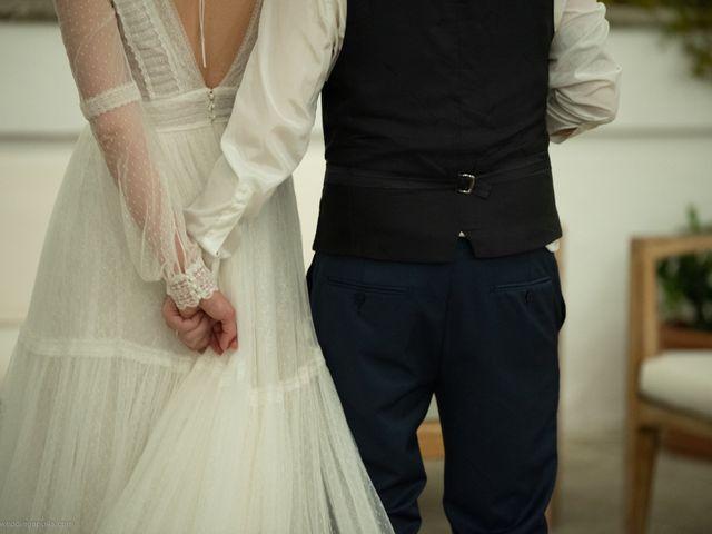 Il matrimonio di Leo e Viviana a Lecce, Lecce 59