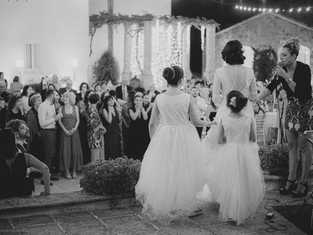 Il matrimonio di Leo e Viviana a Lecce, Lecce 64