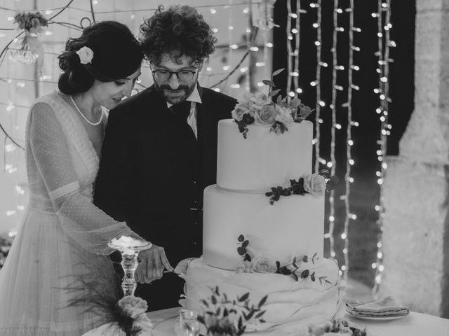 Il matrimonio di Leo e Viviana a Lecce, Lecce 68