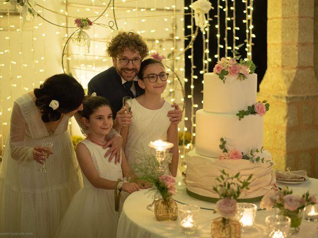 Il matrimonio di Leo e Viviana a Lecce, Lecce 69