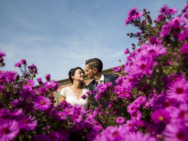 Le nozze di Carlotta e Jacopo