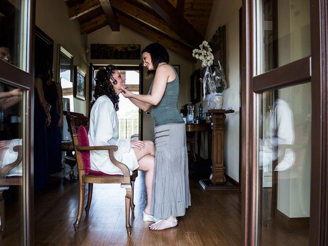 Il matrimonio di Pier Paolo e Maria Elena a Cortanze, Asti 2