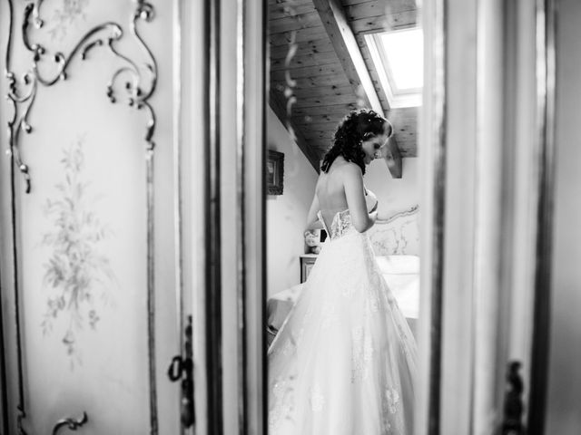 Il matrimonio di Pier Paolo e Maria Elena a Cortanze, Asti 4