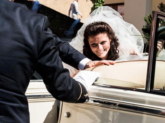 Il matrimonio di Pier Paolo e Maria Elena a Cortanze, Asti 9