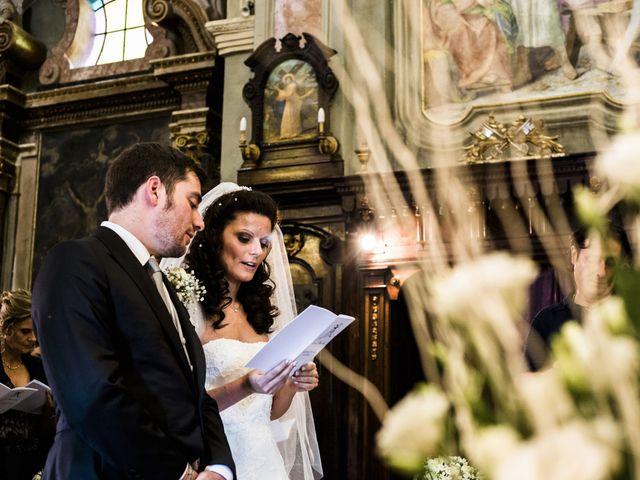 Il matrimonio di Pier Paolo e Maria Elena a Cortanze, Asti 13