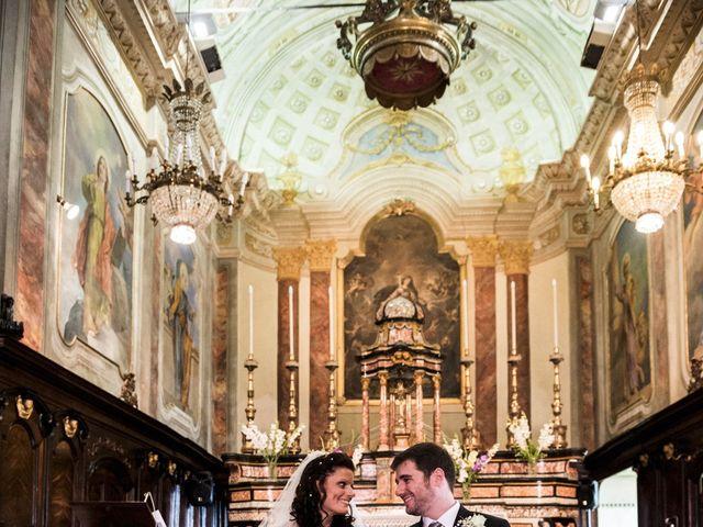Il matrimonio di Pier Paolo e Maria Elena a Cortanze, Asti 15