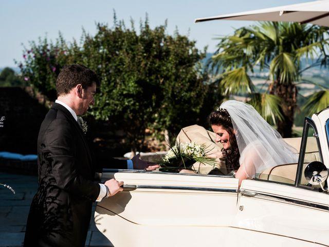 Il matrimonio di Pier Paolo e Maria Elena a Cortanze, Asti 21