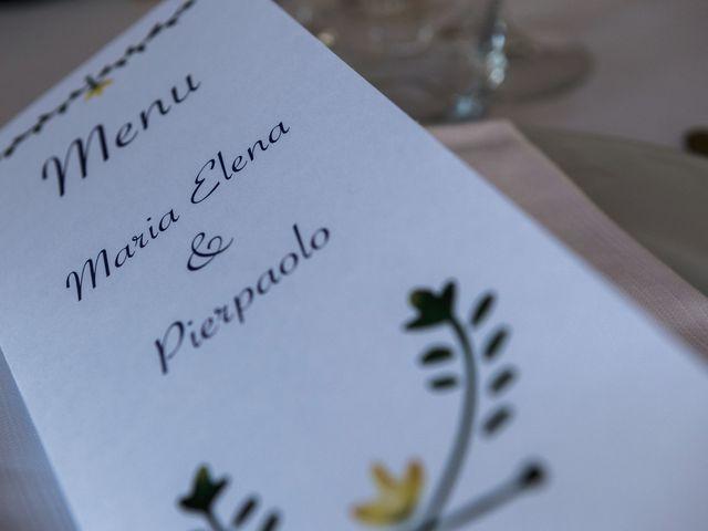 Il matrimonio di Pier Paolo e Maria Elena a Cortanze, Asti 24