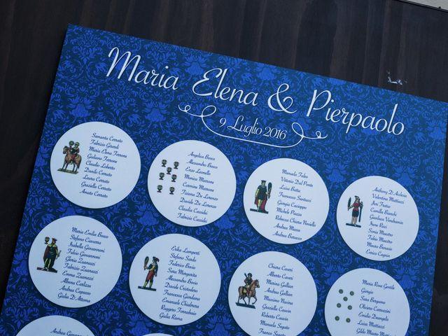 Il matrimonio di Pier Paolo e Maria Elena a Cortanze, Asti 26