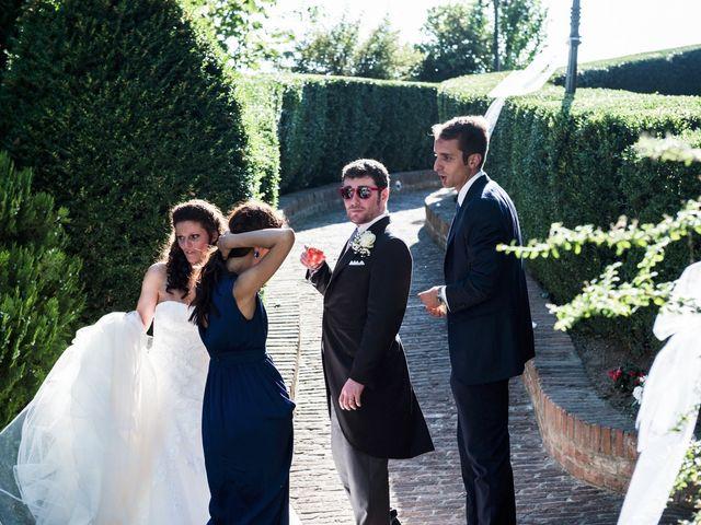 Il matrimonio di Pier Paolo e Maria Elena a Cortanze, Asti 27