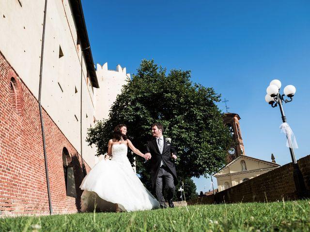 Il matrimonio di Pier Paolo e Maria Elena a Cortanze, Asti 29