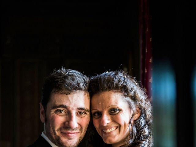 Il matrimonio di Pier Paolo e Maria Elena a Cortanze, Asti 31
