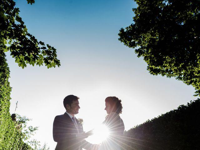 Il matrimonio di Pier Paolo e Maria Elena a Cortanze, Asti 32